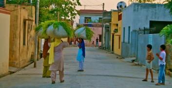 Punjab Village Images
