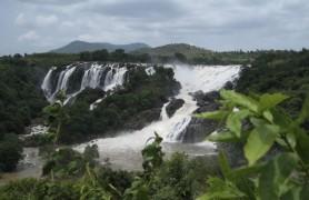 Shivanasamudra Falls, Mysore