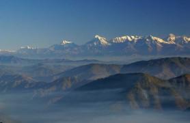 View Point, Nainital