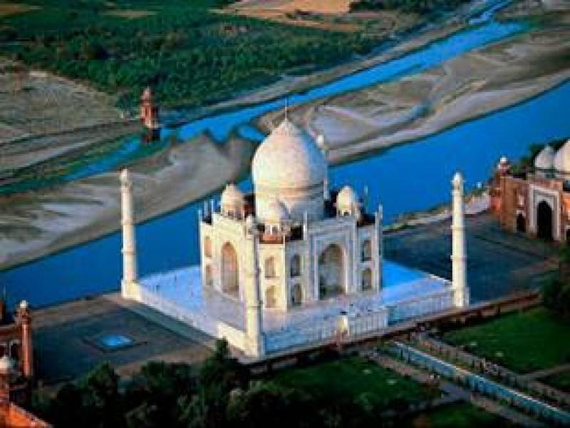 Photos of Taj Mahal Agra