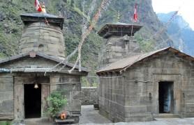 Yogadhyan-badri, Badrinath