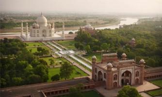 Luxury Golden Triangle India