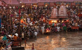 religious north india tour