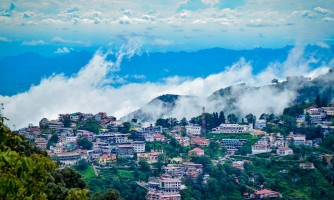 Delhi Mussoorie Tour Package