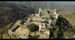 Kumbhalgarh Udaipur Rajasthan Tour India