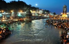 Delhi, Agra, Haridwar, Rishikesh, Amritsar Tour