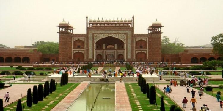 India Top Sightseeings