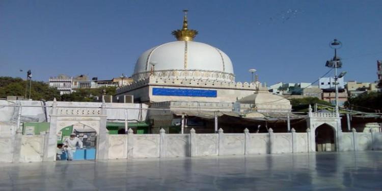 7 Days Golden Triangle With Pushkar