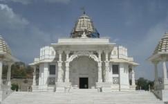 4 Days Golden Triangle Tour India