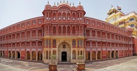 Jaipur and Pushkar Travel