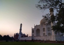 India Best Golden Triangle With Ranthambore
