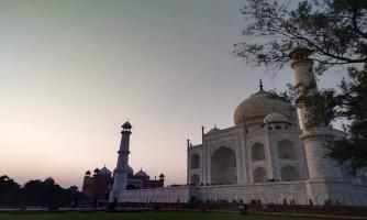 Delhi Agra Jaipur Udaipur Package