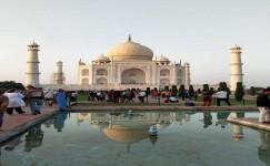 Agra Sameday Tour