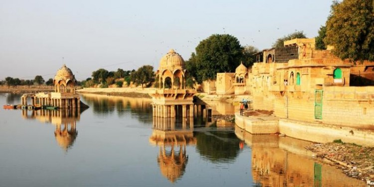 Luxury Golden Triangle Package