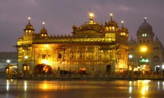 Amritsar Golden Temple Tour Package