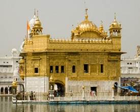 10 Days Delhi Khajiar With Amritsar Tour Package