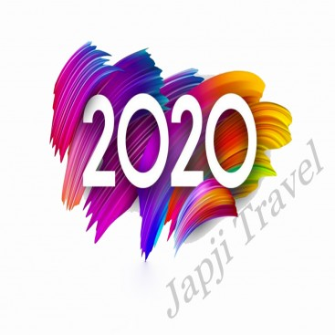Best Rates on New Year 2020