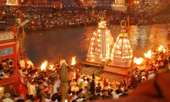 Haridwar Rishikesh Car Hire