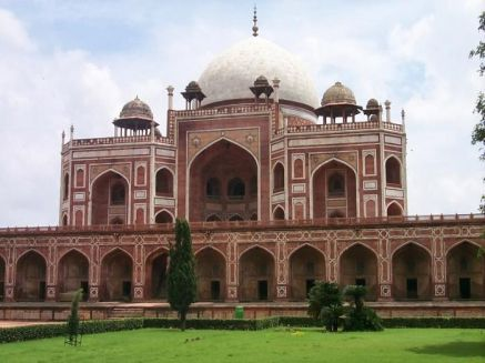 Delhi Sightseeing Places Tour 2 Days