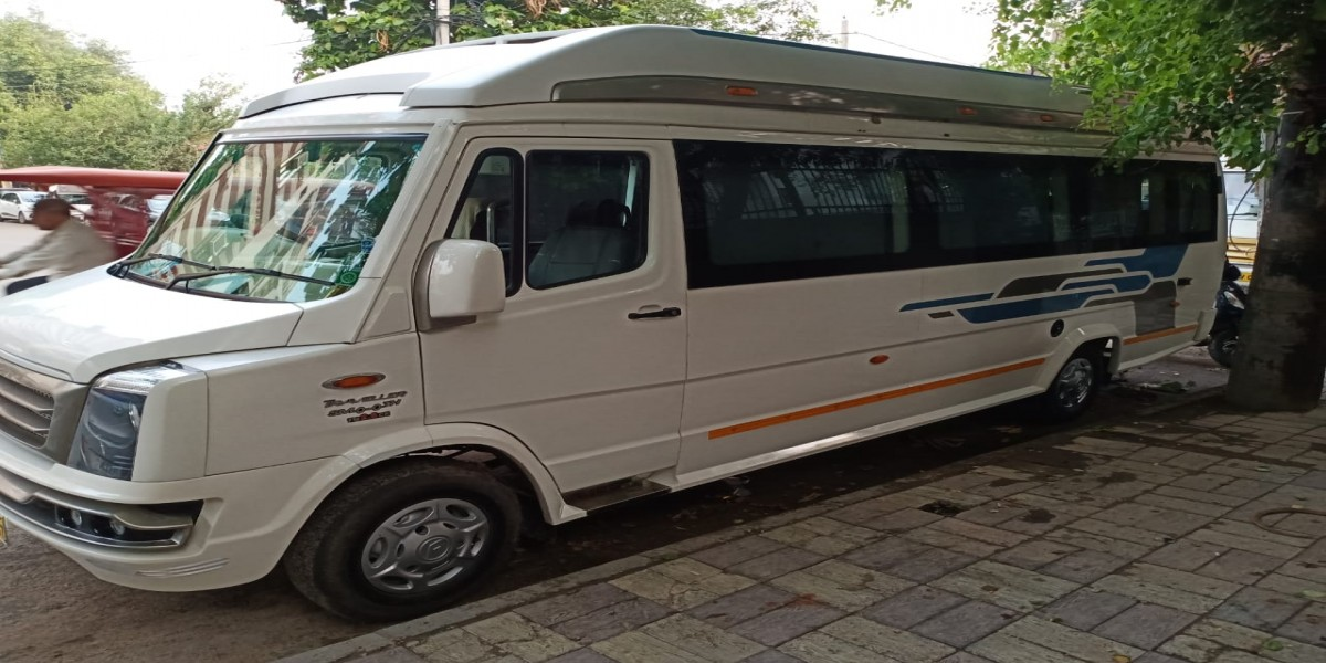 6 Days Shimla Manali by Tempo Traveller