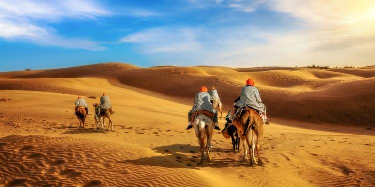 Rajasthan Heritage Tour Package