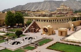 Historical Rajasthan With Taj Mahal Tour