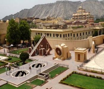 Jaipur Tour Itineraries Rajasthan