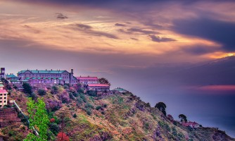 Private Shimla with Sarahan Tour