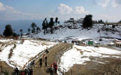 6 Day Delhi Shimla Manali Tempo Traveller