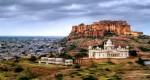 8 Days Golden Triangle With Jodhpur