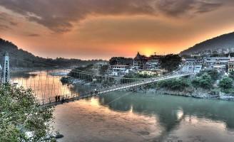 haridwar rishikesh corbett tour