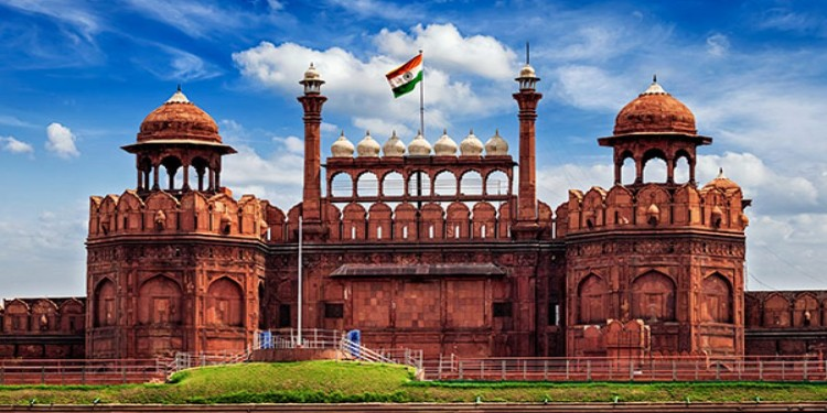 A Sightseeing Tour of Delhi