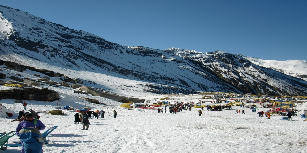 Shimla Manali 6 Days Tour From Delhi
