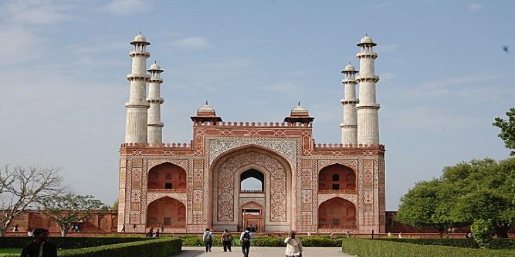 Weekend Agra Taj Mahal Trip