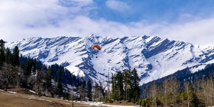 Travel to Shimla Manali
