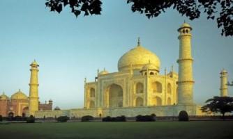 4 Days Delhi Agra Jaipur Package