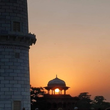 Agra Over Night Trip From Delhi