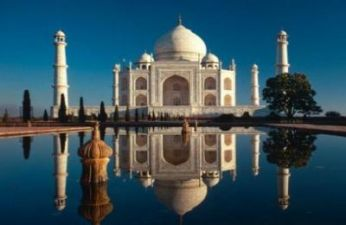 Taxi For Delhi Agra One Day Trip
