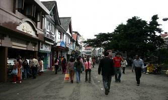 4 Days Delhi Chandigarh Shimla Tour