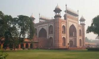 7 Days Samode Jaipur Taj Mahal Tour
