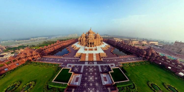 5 Days Delhi Corbett Nainital Tour