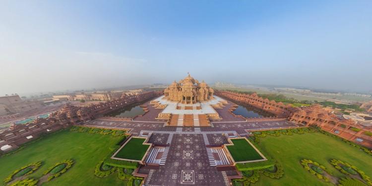 3 Days Delhi Jaipur Agra