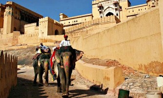 Jaipur Chokidhani 3 Days Tour