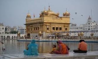 Travel to Amritsar Manali Chandigarh