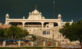 Special Punjab Gurudwara Yatra Package