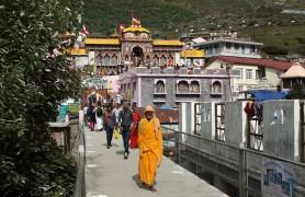Badrinath, Uttrakhand