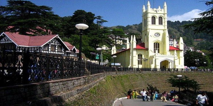 All Himachal Tour Package From Amritsar