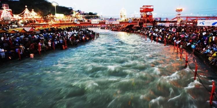 North India Spiritual and Heritage Tour