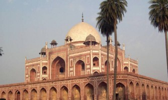 04 Days Golden Triangle Tour