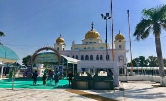 delhi chandigarh and anandpur sahib